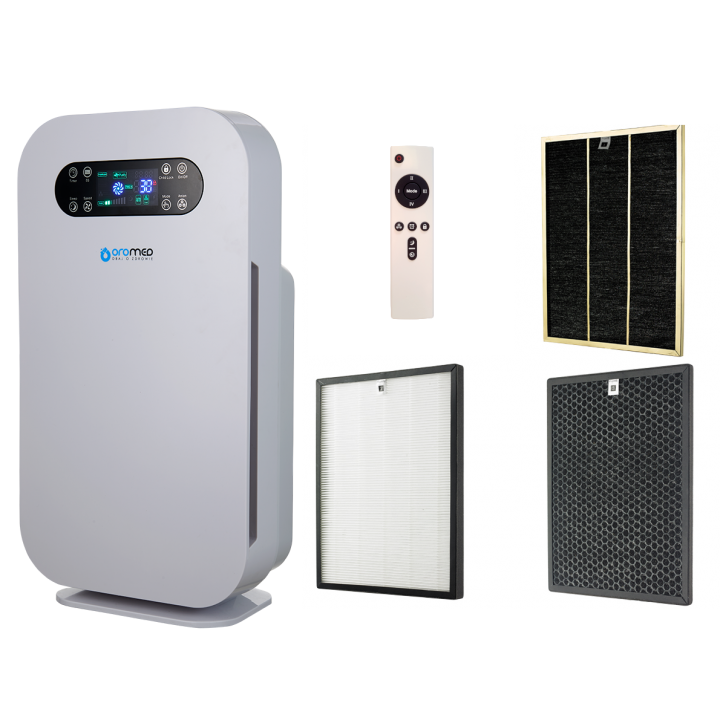 ORO-AIR PURIFIER BASIC