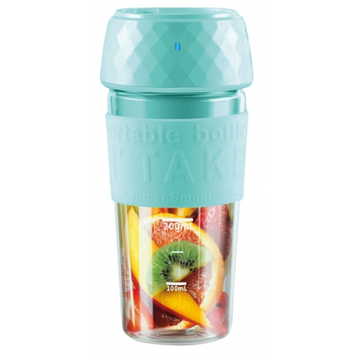 ORO-JUICER CUP USB MIĘTOWY